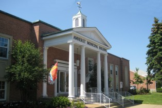 Amherst Municipal Building photo