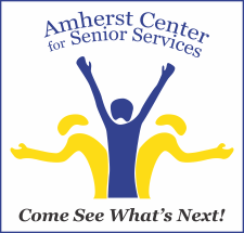 amherst ceter for senior services logo