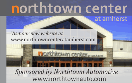 graphic northtown center at amherst