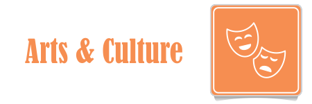 arts and culture banner