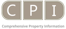 comprehensive property information icon
