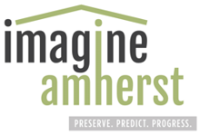 imagine amherst logo