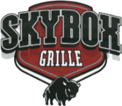 skybox grill